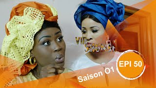 Série VIP Sagnsé - Episode 50 - Saison 1