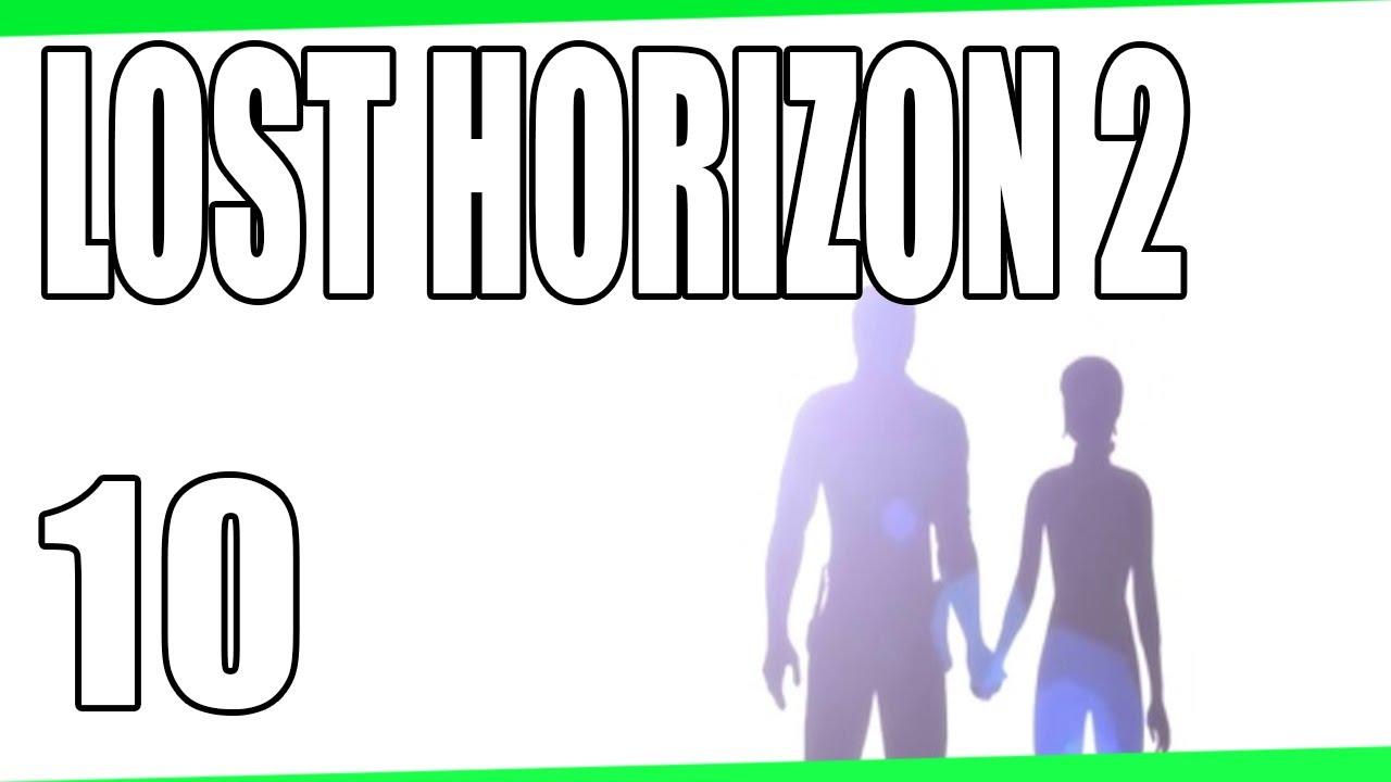 Lost Horizon 2 Lösung