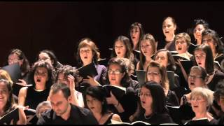 Carmina Burana. 24 Ave formosissima