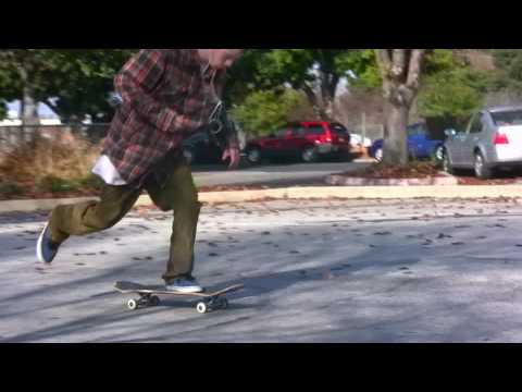 Bay Planks Welcomes Colby Taylor to the Team! *2010 HD*