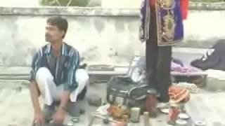 Jadugar Baban Khan