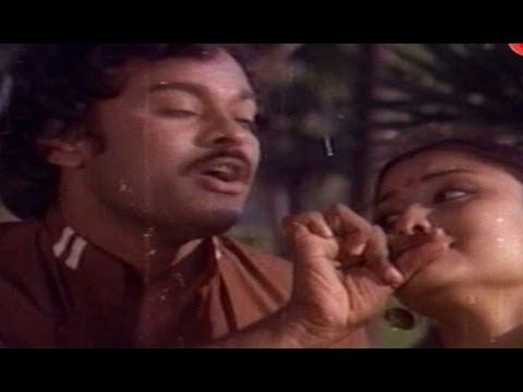Intlo Ramayya Veedhilo Krishnayya Songs - Vachche Vachche - Chiranjeevi - Madhavi
