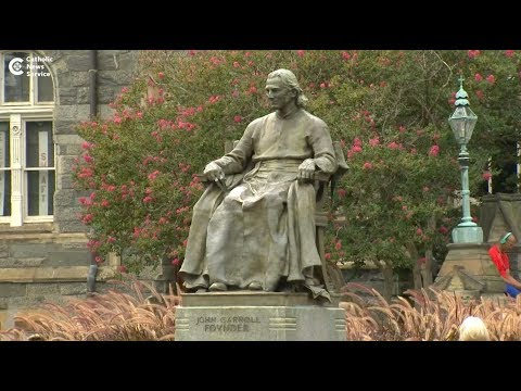 A price for Georgetown's slavery past