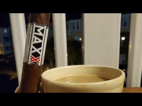 Alec Bradley Maxx Super Freak Cigar Review