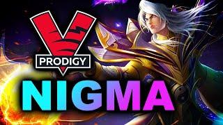 NIGMA vs VP.Prodigy - Amazing Playoffs - ESL One Birmingham 2020 DOTA 2
