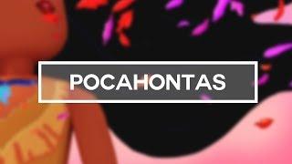 ROBLOX Speed Edit: Pocahontas [Roblox Version]