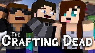 "Breeding Time! ""The Walking Dead"" Ep.9 ""Crafting Dead Roleplay"""