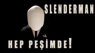 'S AFTER ALL SLENDERMAN! /ROBLOX SLENDERMAN/PRACTICAL GAME