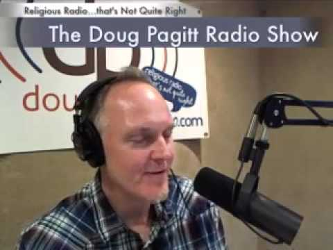 Doug Pagitt Radio | Right On Swan Song | 4/15/12