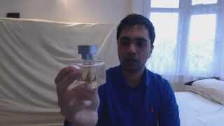 Maison Francis Kurkdijan - APOM pour homme (EdT) fragrance review
