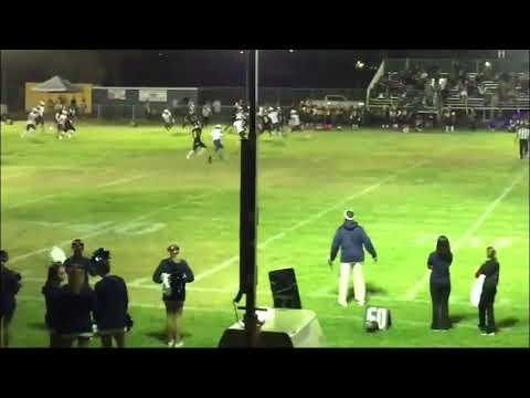 Santa Clara High School Football Oxnard Ca 2017