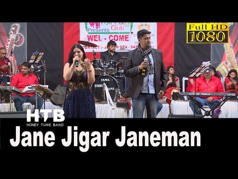 Jane Jigar Janeman Mujhko | Mayur Soni | Aashiqui  | Kumar Sanu | Anuradha Paudwal | Nadeem Shravan