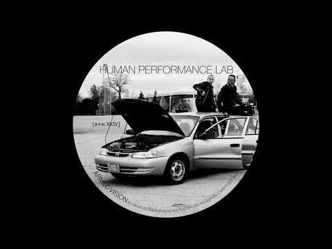 Human Performance Lab - Carbon [a+w XXIV]