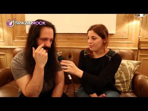 Dream Theater (John Petrucci 2014)