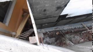 видео Подпорные стенки - как ограждающие конструкции
