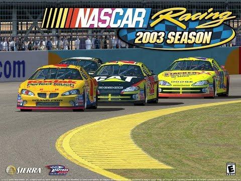 FTF NR2003: Richmond