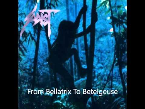 Sadist  Tribe 1996  Full album HD