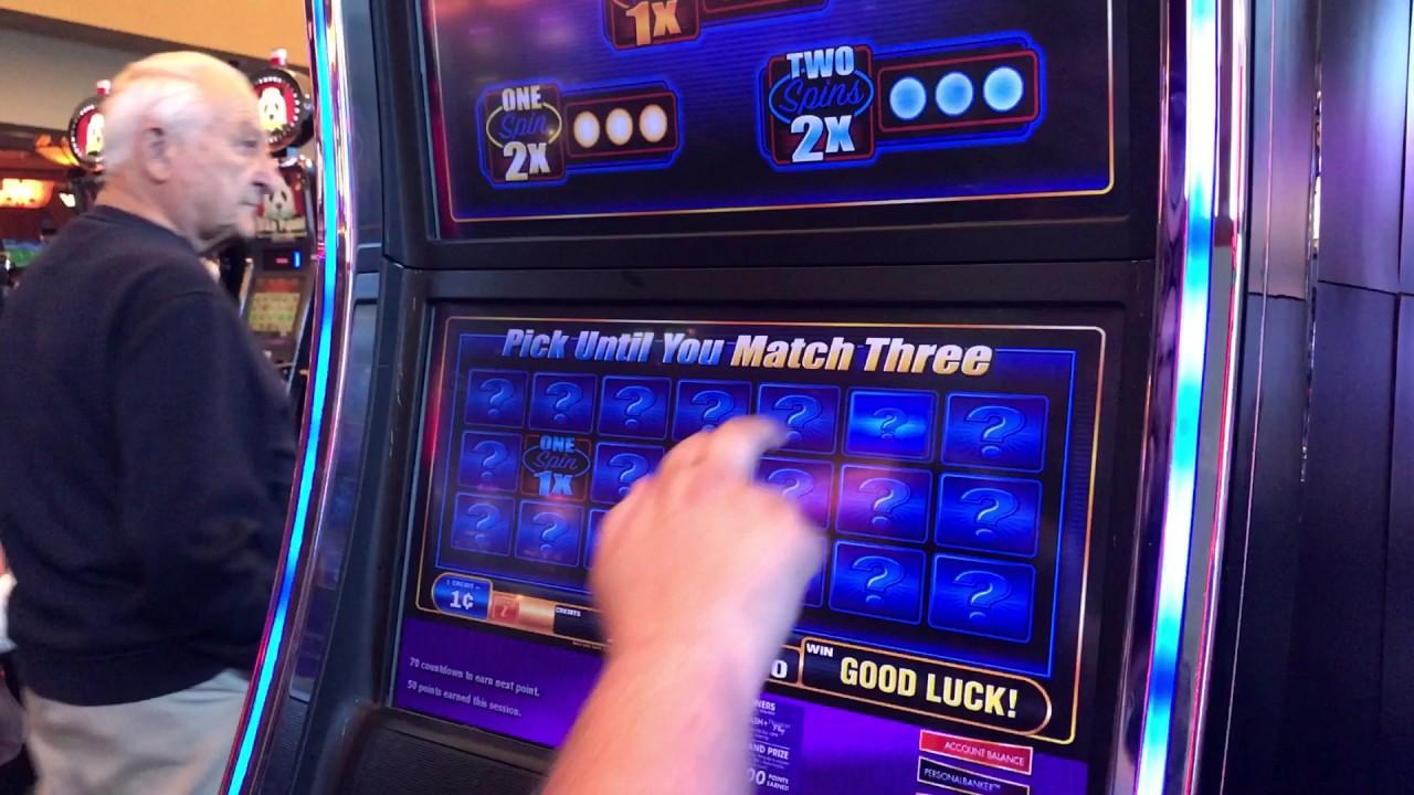 Blackjack losing streak