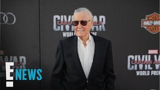 How Stan Lee's Legacy Changed the World | E! News