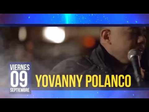 YOVANNY POLANACO ESTACIÓN TEXACO LICEY