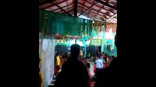 Indios Brasil 2017 - Dançando forró  2 - Se Escreva No Canal