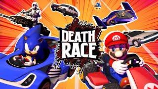 DEATH RACE!