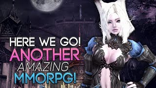 ArchLord - The MMORPG That Tried And Ultimately.. Failed. Really Badly.