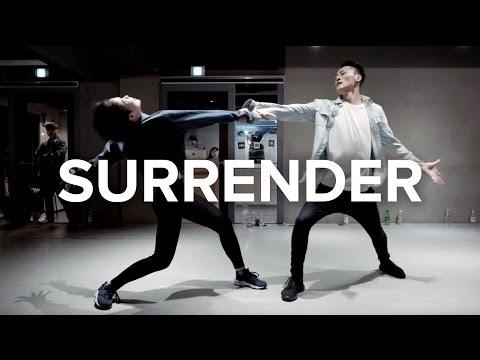 Surrender - Cash Cash / Jay Kim & Hyojin Choi Choreography