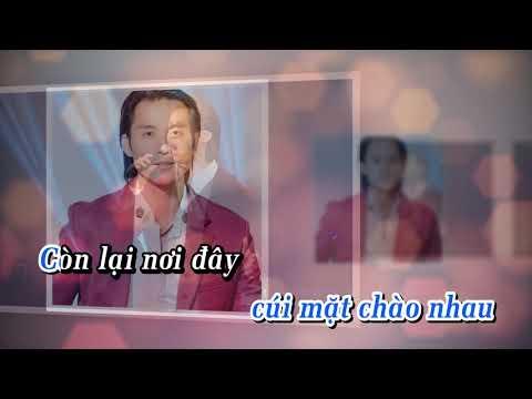 Cánh diều mưa - karaoke Đan Nguyên