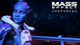 Mass Effect: Andromeda - Blind Let's Play Part 50: Cora's Loyalty Mission: At Duty's Edge [Insanity]