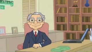 Webisode #1 | Lemons to Lemonade | Warren Buffett's Secret Millionaires Club