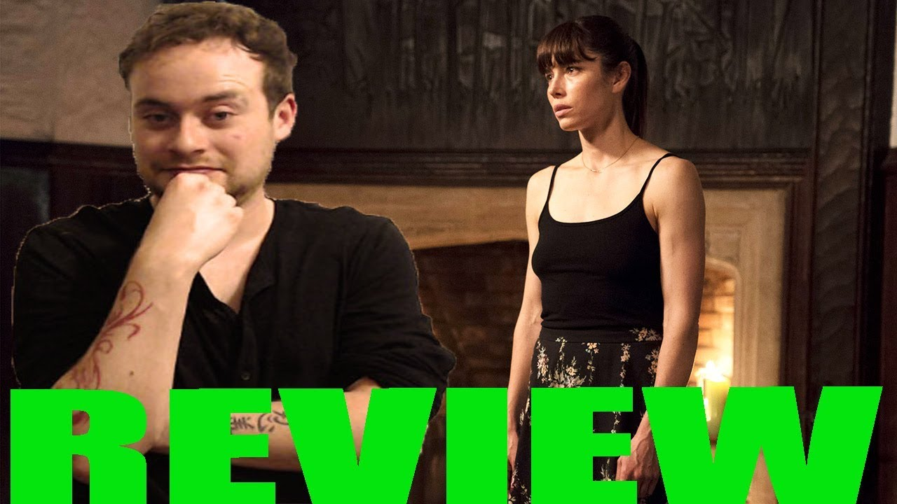 Download The Sinner - S1Ep7 Review/Reaction