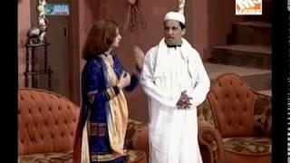 Umer Sharif And Sikandar Sanam - Chaudry Plaza_clip3 - Pakistani Comedy Stage Drama