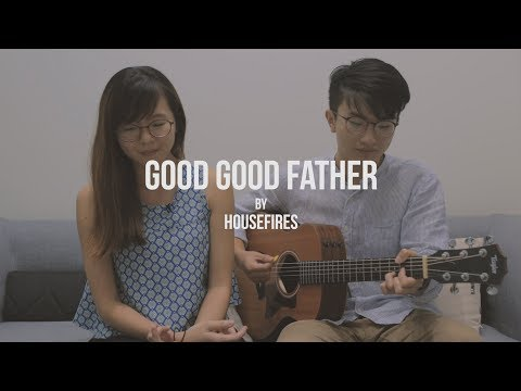 Guitar Tutorial: Good Good Father by Housefires
