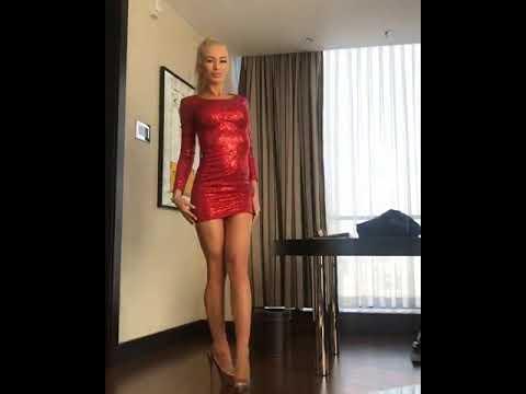 Wife sluts in tight dresses