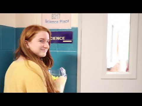 Happier Music Video by Gotha Middle School