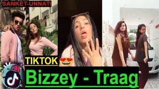 Bizzey - Traag On Tiktok ft. Jozo & kraantje pappi ( prod. Ramola ) | Musers Best Dance Moves