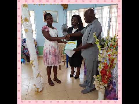 Fairstart Instructor feedback from training orphanage staff in Ghana