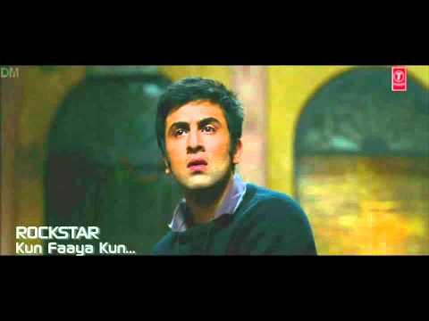 Kun Faaya Kun - Official Full Song HD - Rockstar - A.R, Javed Ali & Mohit Chauhan 2011