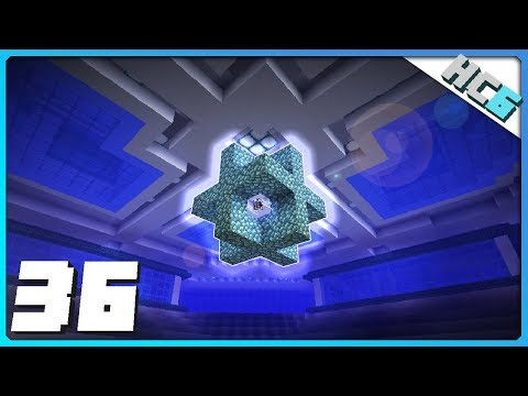 HermitCraft 6 || THE GRAND CENTRAL AQUARIUM! 🐟 || Ep 36