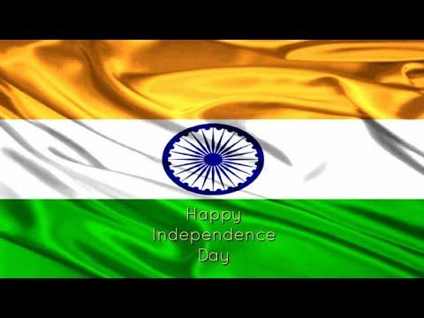 VANDE MATARAM | Happy Independence Day 2018 | WhatsApp status song |