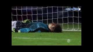 The Best Soccer Goalie and funniest of all time.