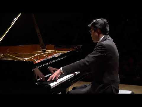 Chopin:Polonaise-Fantaisie/Yoshihiro KONDO[live 2015]