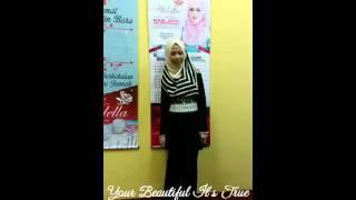 Gadis jelita pasir mas (adella beauty)