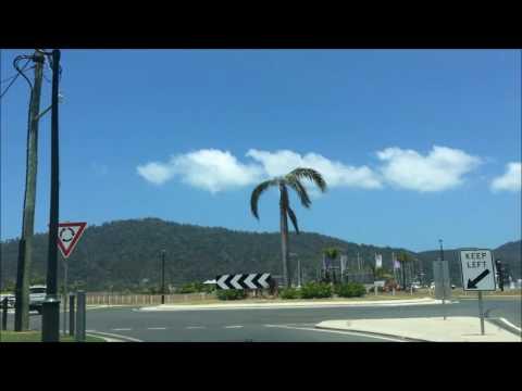 Airlie Beach Queensland Australia 2016