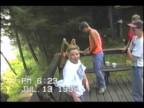 Camp Jackson 1995
