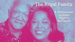 The Royal Family - A Midsummer's Night Barbeque (1992)| Redd Foxx Della Reese Larenz Tate