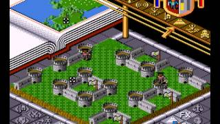 Populous - Française-Land - Vizzed.com GamePlay - User video