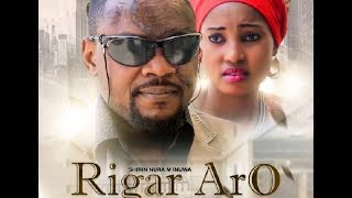 RIGA ARO 1amp2  LATEST HAUSA FILM With ENGLISH SUBTITLE A  True Life Story