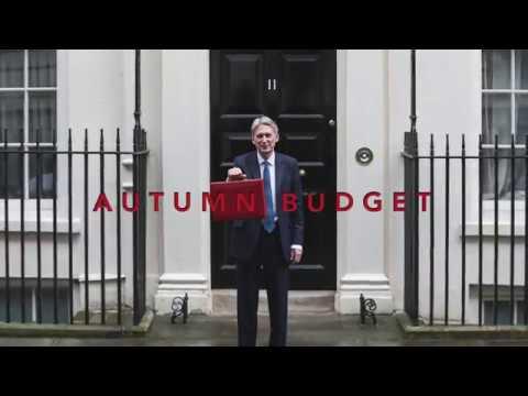 UK Budget: What Will Philip Hammond Prioritise?